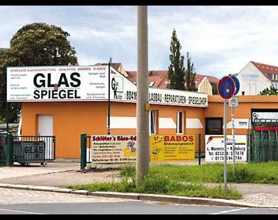 Kundenbild klein 1 Glas-Service Kunze