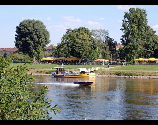 Kundenbild klein 9 Elberadweg Fährgarten Johannstadt
