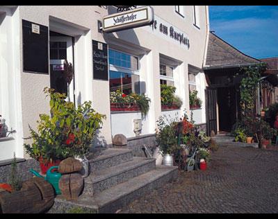 Kundenbild groß 1 Restaurant und Cafe am Kurplatz