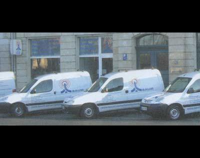 Kundenbild klein 7 Alarm- und Schließsysteme BAUM GmbH