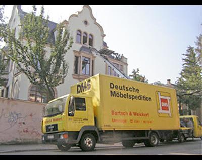 Kundenbild klein 2 Bartsch & Weickert GmbH + Co. KG