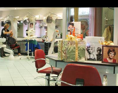 Kundenbild groß 1 Charmant eG der Friseure u. Kosmetiker