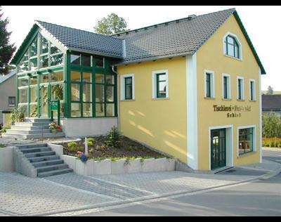 Kundenbild klein 4 Meistertischler Steffen Schink Tischlerei + Fachhandel