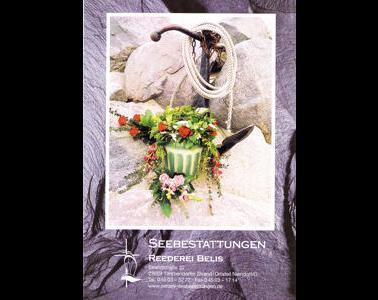 Kundenbild klein 5 SIEVERS Bestattungen GmbH