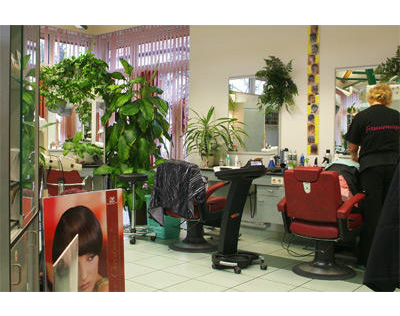 Kundenbild klein 6 Charmant eG der Friseure u. Kosmetiker