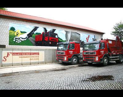 Kundenbild groß 1 Schrott-Friedrich GmbH