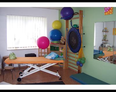Kundenbild klein 2 Physiotherapie Kerstin Naumann