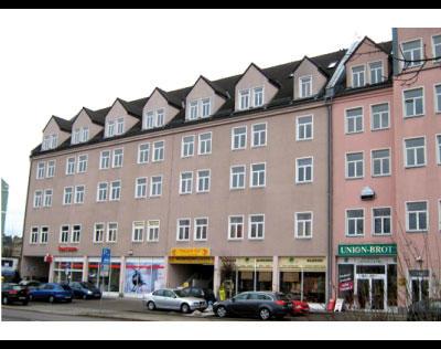 Kundenbild groß 1 Gräbner Berr & Partner mbB