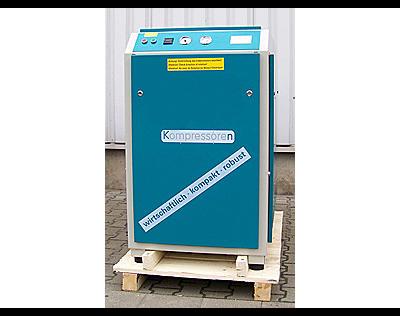 Kundenbild klein 3 M & I Maschinenbau und Instandsetzung GmbH