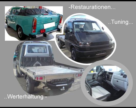 Kundenbild klein 2 K & S Automobile Keller + Keller GbR
