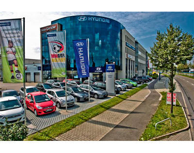 Kundenbild klein 5 Autohaus Klapper GmbH