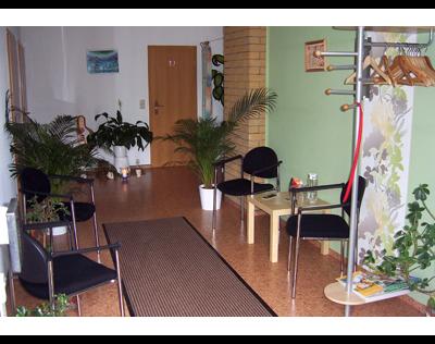 Kundenbild groß 1 Physiotherapie Kerstin Naumann
