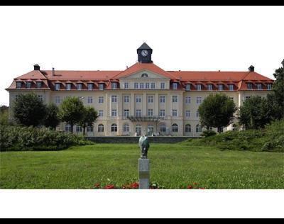 Kundenbild klein 1 HBK Heinrich-Braun-Klinikum gemeinnützige GmbH