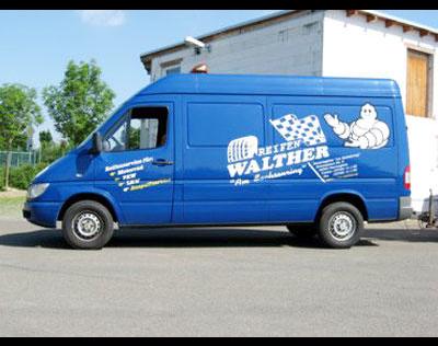 Kundenbild klein 1 Reifen-Walther