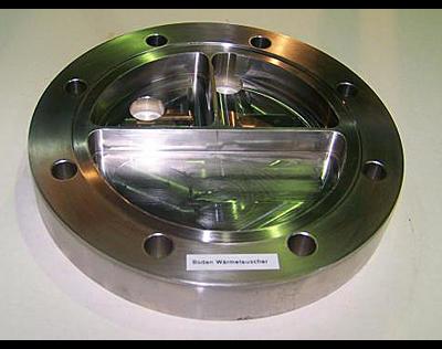 Kundenbild klein 10 M & I Maschinenbau und Instandsetzung GmbH