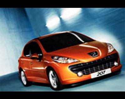 Kundenbild klein 5 PEUGEOT-Autohaus Auto Horn GmbH