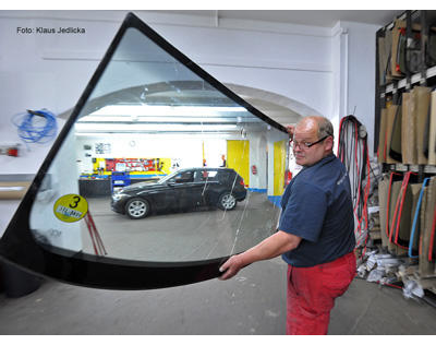 Kundenbild klein 4 Kfz-Reparaturen Ms. Autoglas