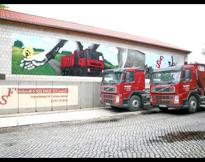 Kundenbild klein 8 Schrott-Friedrich GmbH