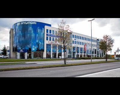 Kundenbild klein 3 Autohaus Klapper GmbH