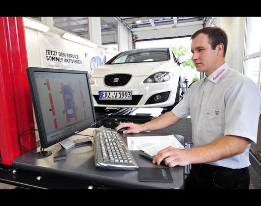 Kundenbild klein 7 Autohaus Gerstenberger GmbH