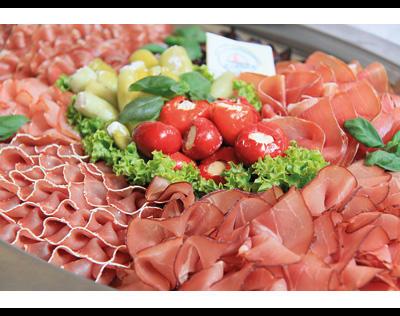 Kundenbild groß 1 Feinkost-Fleischerei & Partyservice Körner