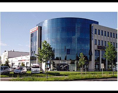 Kundenbild klein 6 Autohaus Klapper GmbH