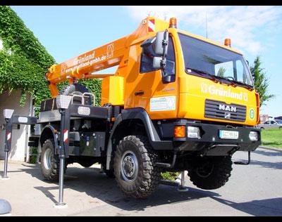 Kundenbild groß 1 Grünland GmbH