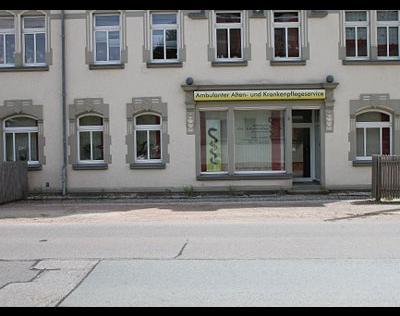 Kundenbild klein 2 Pflegedienst Bianka Schädlich GmbH