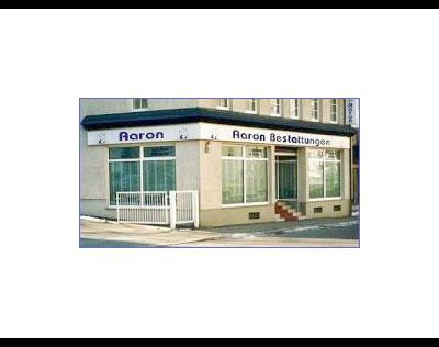 Kundenbild klein 3 Aaron Bestattungen GbR