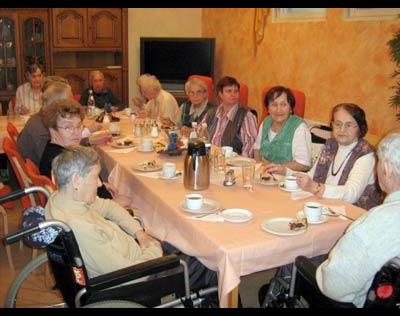 Kundenbild klein 4 Seniorenresidenz Am Küchwald
