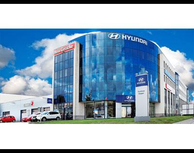 Kundenbild klein 7 Autohaus Klapper GmbH