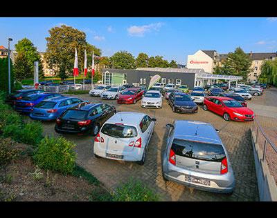 Kundenbild groß 1 Autohaus Gerstenberger GmbH