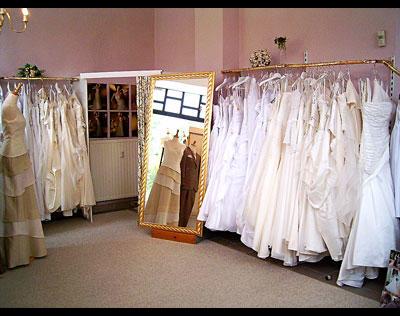 Kundenbild groß 1 Braut- & Festmodehaus Kellermann