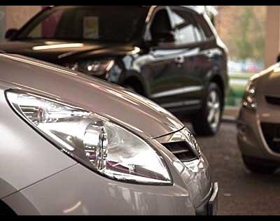 Kundenbild groß 1 Autohaus Klapper GmbH