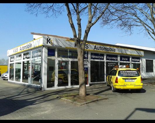 Kundenbild groß 1 K & S Automobile Keller + Keller GbR