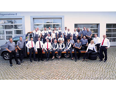 Kundenbild klein 5 Autohaus Gerstenberger GmbH