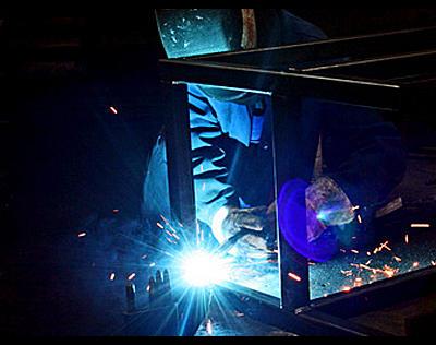 Kundenbild klein 9 M & I Maschinenbau und Instandsetzung GmbH