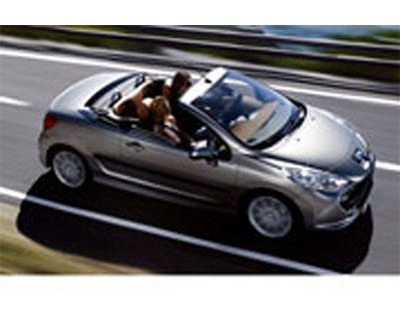 Kundenbild klein 6 PEUGEOT-Autohaus Auto Horn GmbH