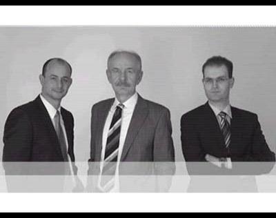 Kundenbild klein 2 Gräbner Berr & Partner mbB