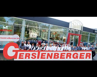 Kundenbild klein 4 Autohaus Gerstenberger GmbH