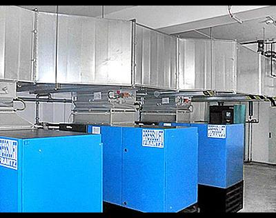 Kundenbild klein 2 M & I Maschinenbau und Instandsetzung GmbH