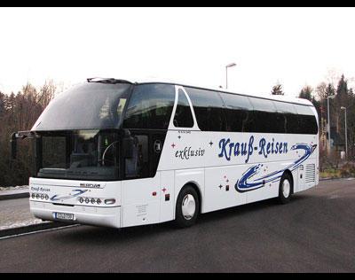 Kundenbild groß 1 Fahrschule & Busbetrieb Krauß