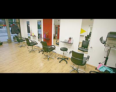 Kundenbild klein 7 Haar Studio HSB