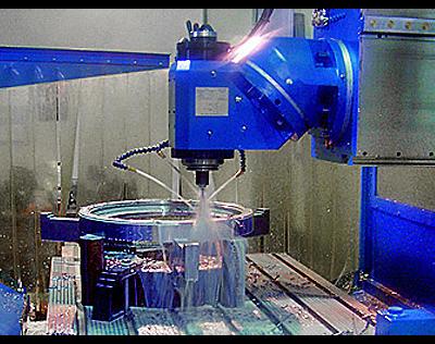 Kundenbild klein 8 M & I Maschinenbau und Instandsetzung GmbH