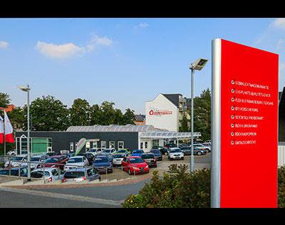 Kundenbild klein 2 Autohaus Gerstenberger GmbH