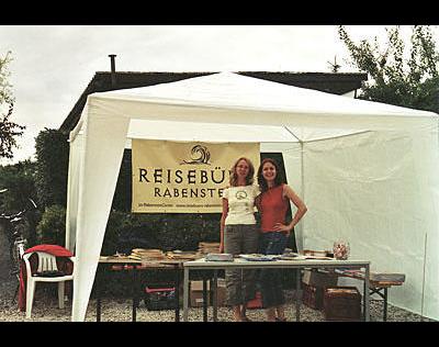Kundenbild klein 2 Reisebüro Rabenstein Inh. Sylva Schubert