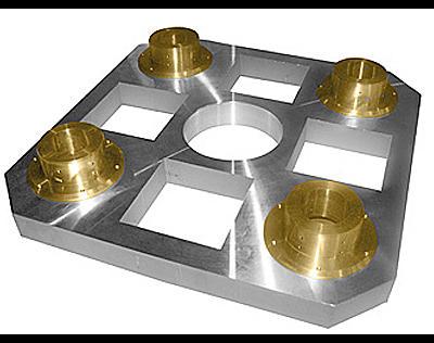 Kundenbild klein 6 M & I Maschinenbau und Instandsetzung GmbH