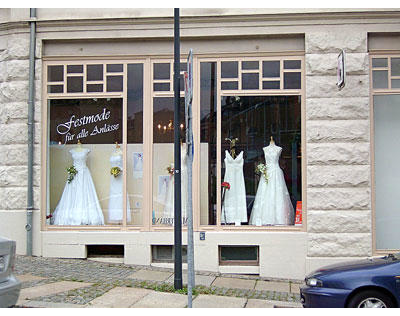 Kundenbild klein 4 Braut- & Festmodehaus Kellermann