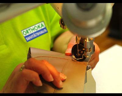 Kundenbild klein 8 ORTHOKA Orthopädie Kaden OHG