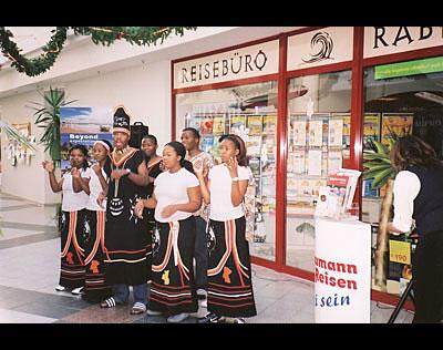 Kundenbild groß 1 Reisebüro Rabenstein Inh. Sylva Schubert